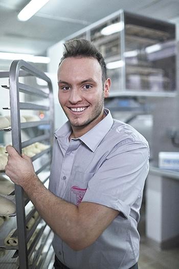 Lesaffre boulangers